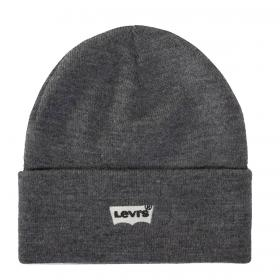 Berretto Levi's Batwing Embroidered Slouchy Beanie con logo unisex rif. 38022-0003
