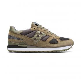 Scarpe Sneakers Saucony Shadow Original da uomo rif. S2108-655
