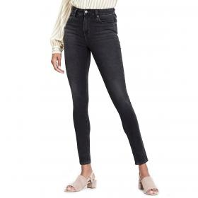 Jeans Levi's 721 High Rise Skinny denim black da donna rif. 18882-0274