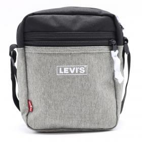 Borsello Levi's Colorblock con tracolla regolabile e logo rif. 38005-0150