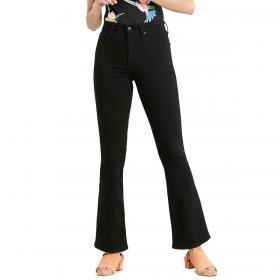 Pantaloni Jeans Levi's 725 High Rise Bootcut a zampa da donna rif. 18759-0032