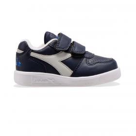 Scarpe Sneakers Diadora Playground TD da bambino Unisex rif. 101.173302 01
