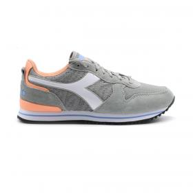 Scarpe Sneakers Diadora Olympia WN Plat da donna rif. 101.174368 01