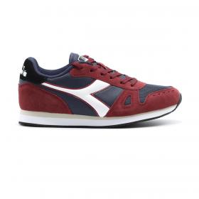 Scarpe Sneakers Diadora Simple Run da uomo rif. 101.173745 01 C8913