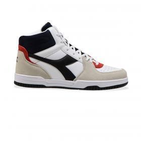 Scarpe Sneakers Diadora Raptor High da uomo rif. 101.177295 01 C1494