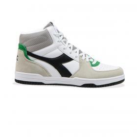 Scarpe Sneakers Diadora Raptor High da uomo rif. 101.177295 01 C5908
