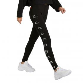 Leggings Ellesse con logo all over laterale da donna rif. EHW317W20