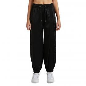 Pantaloni Ellesse in tuta triacetati con logo sul retro da donna rif. EHW303W20