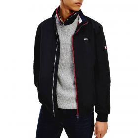 Giubbotto giaccone Tommy Jeans Essential imbottito da uomo rif. DM0DM08462