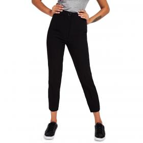 Pantaloni Guess in tessuto stretch elasticizzato da donna rif. W0YB73WB4H2