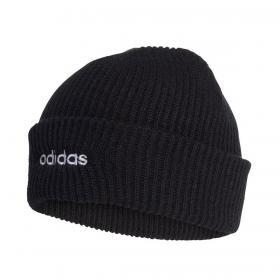 Cappello Adidas Classic Beanie con logo ricamato unisex rif. GE1248