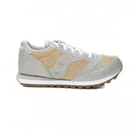 Scarpe Sneakers Saucony Jazz Original Kids Metallic Sparkle da bambina rif. SK163034