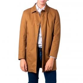 Cappotto Over-d con bottone casual da uomo rif. OM213CP