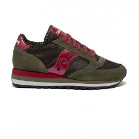 Scarpe Sneakers Saucony Jazz Triple Limited Edition da donna rif. S60497-10