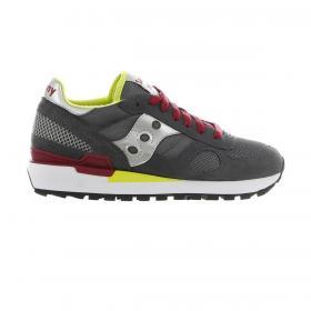 Scarpe Sneakers Saucony Shadow Original da donna rif. S1108-779