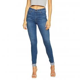 Jeans Levi's 720 High Rise Super Skinny a vita alta da donna rif. 52797-0206