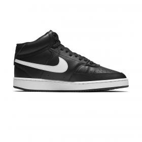 Scarpe Sneakers Nike Court Vision Mid da donna rif. CD5436-001
