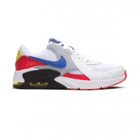 Scarpe Sneakers Nike Air Max Excee da ragazza/ragazzo rif. CD6894-101