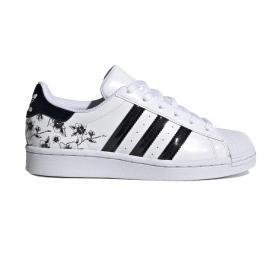 Scarpe Sneakers Adidas Superstar da donna rif. FW0779