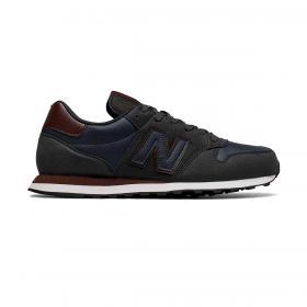 Scarpe Sneakers New Balance da uomo rif. GM500NVB