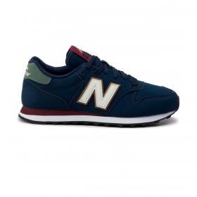 Scarpe Sneakers New Balance da uomo rif. GM500WBP