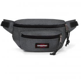 Marsupio Eastpak Doggy Bag Black Denim unisex rif. EK000073-77H