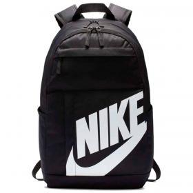 Zaino Nike Sportswear con stampa logo frontale unisex rif. BA5876
