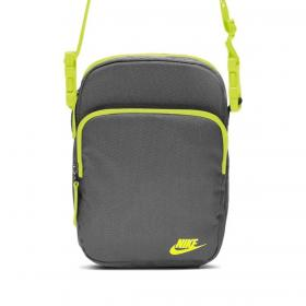 Borsello Nike Heritage piccolo a tracolla con stampa unisex rif. BA5898