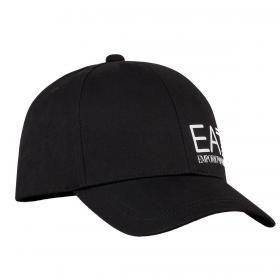 Cappello Berretto Emporio Armani EA7 con visiera con logo da uomo rif. 275936 1P103