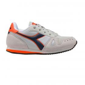 Scarpe Sneakers Diadora Simple Run GS da ragazzo/a rif. 101.174382-75038