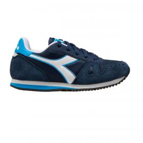 Scarpe Sneakers Diadora Simple Run GS da ragazzo/a rif. 101.174382-C2592