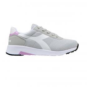 Scarpe Sneakers Diadora Evo Run GS da ragazza rif. 101.174385-75040