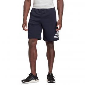 Pantaloncini Shorts Adidas sportivi con stampa laterale da uomo rif. FM6349