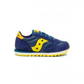 Scarpe Sneakers Saucony Jazz Original da bambino rif. SK264773