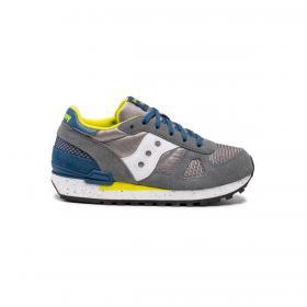 Scarpe Sneakers Saucony Shadow Original da bambino rif. SK264815
