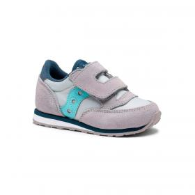 Scarpe Sneakers Saucony Baby Jazz HL da bambino rif. SL164808