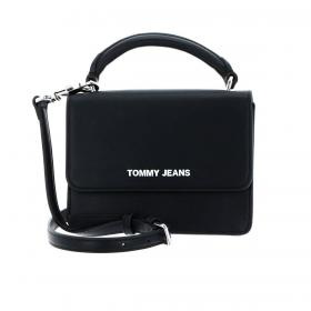 Borsa Tommy Jeans a mano con logo da donna rif. AW0AW09727
