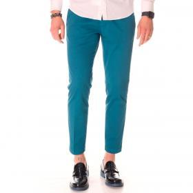 Pantaloni Bro-ship Miami tasca america slim fit da uomo rif. 8135