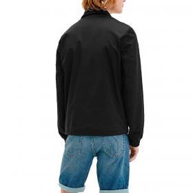 Giubbotto giacca Calvin Klein Jeans con zip integrale da uomo rif. J30J317139