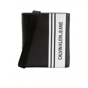 Borsa borsello Calvin Klein Jeans a tracolla piatta piccola da uomo rif. K50K506892