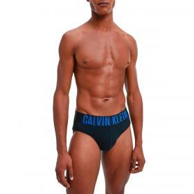 Slip Calvin Klein Underwear Intense Power in confezione da 2 da uomo rif. 000NB2601A-JBA