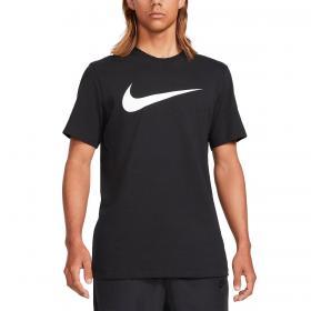 T-shirt Nike Sportswear con stampa swoosh sul petto da uomo rif. DC5094
