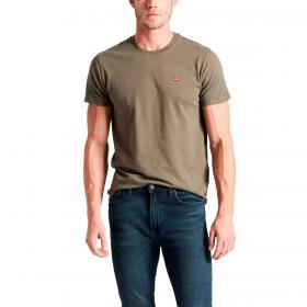 T-shirt Levi's The Original Tee girocollo con mini logo da uomo rif. 56605-0021