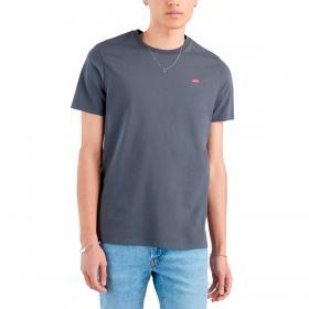 T-shirt Levi's The Original Tee girocollo con mini logo da uomo rif. 56605-0064