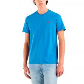 T-shirt Levi's The Original Housemark Tee girocollo con mini logo da uomo rif. 56605-0070