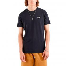 T-shirt Levi's The Perfect Graphic Tee con logo da uomo rif. 67983-0014