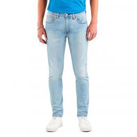 Jeans Levi's 512 Slim Taper a gamba stretta da uomo rif. 28833-0893