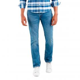 Jeans Levi's 511 Slim L32 non-stretch a 5 tasche da uomo rif. 04511-4964