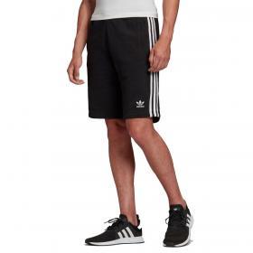 Shorts Pantaloncini Adidas 3-Stripes con logo da uomo rif. DH5798