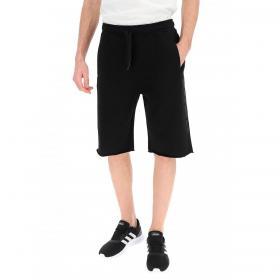 Bermuda pantaloncino Pyrex con stampa laterale tono su tono da uomo rif. 21EPB42152